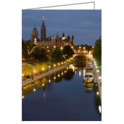 Rideau Canal and the...